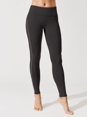 ALO Yoga Everlast Legging Black- Sexy Yoga Leggings