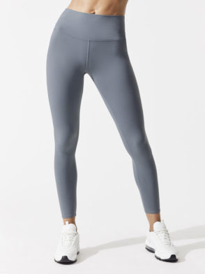 ALO Yoga Sexy 7/8 HW AIRBRUSH LEGGING – Sexy Pilates Leggings Concrete