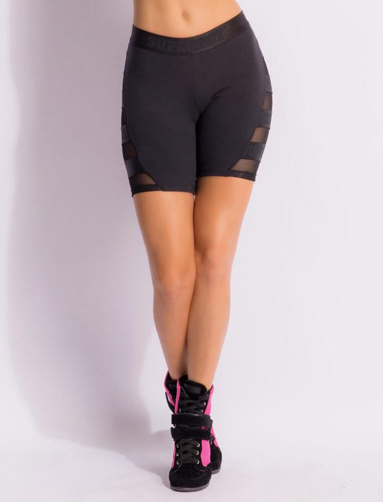 SUPERHOT Shorts SH1646 Sexy Workout Yoga Shorts Brazilian