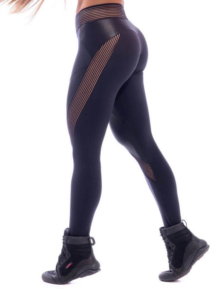 SUPERHOT LEGGINGS CAL1995 - Sexy Workout Leggings