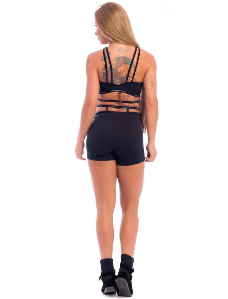 SUPERHOT Shorts SH1989 - Sexy Workout Yoga Shorts Brazilian