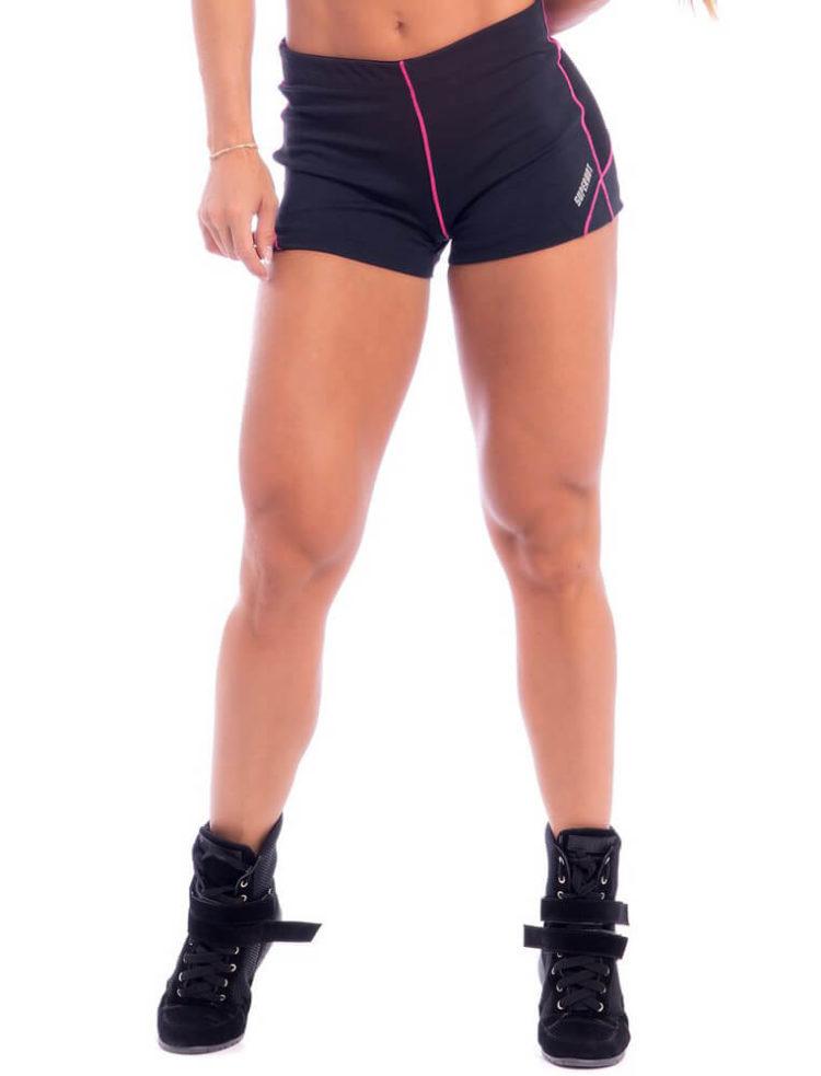 SUPERHOT Shorts SH1984 - Sexy Workout Yoga Shorts Brazilian