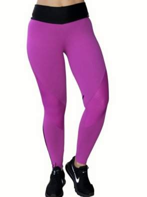 CAJUBRASIL leggings 8137 Lilac – Sexy Yoga Leggings