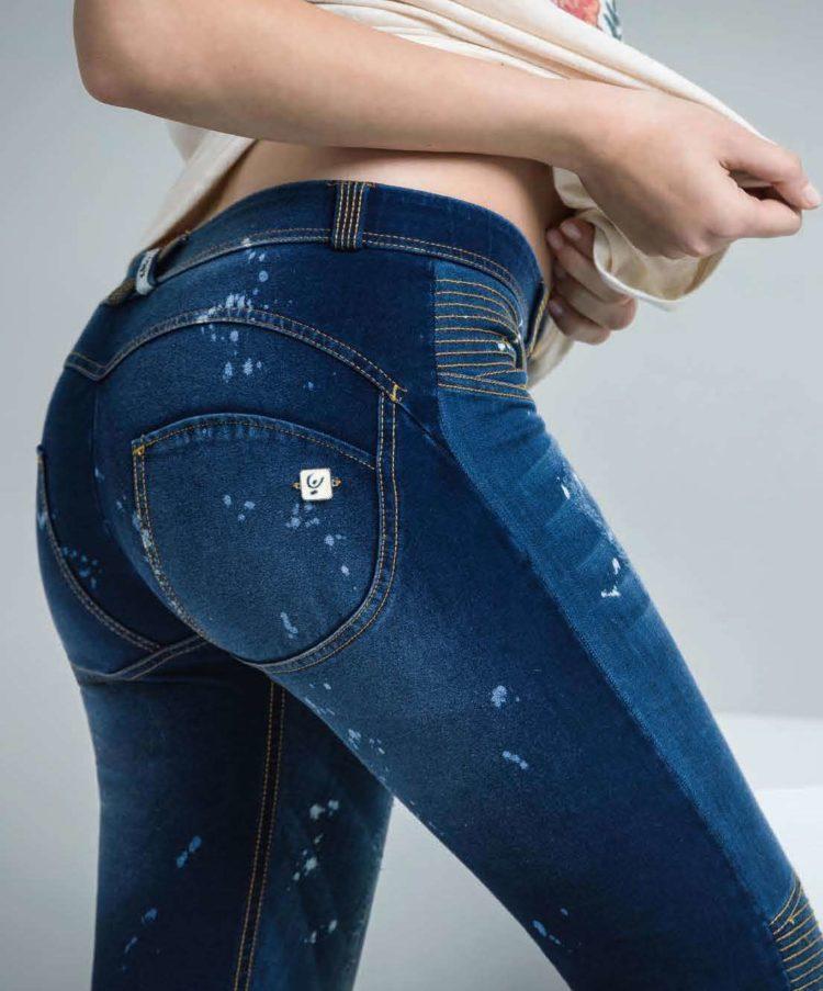Freddy WRUP Snug Jeans WRUP1RF813