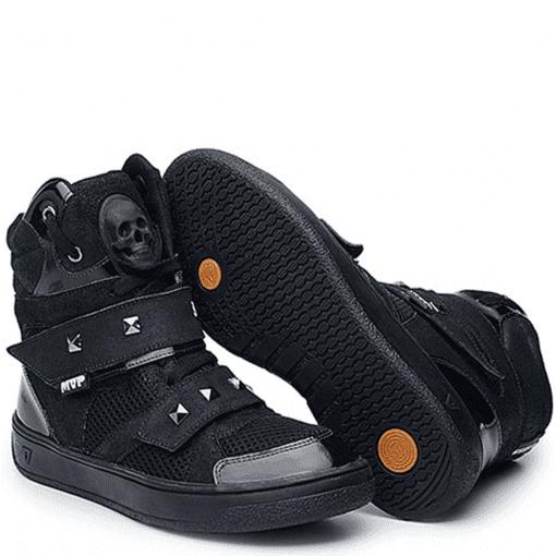 HARD SKULL 80204 black