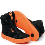 MVP STRONG REFERENCE: 80202 COLOR: BLACK / ORANGE