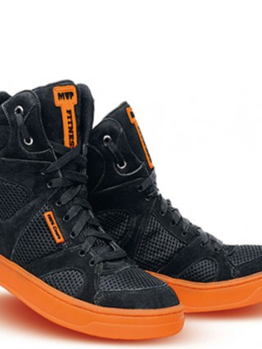 MVP STRONG 80202 – black orange-b