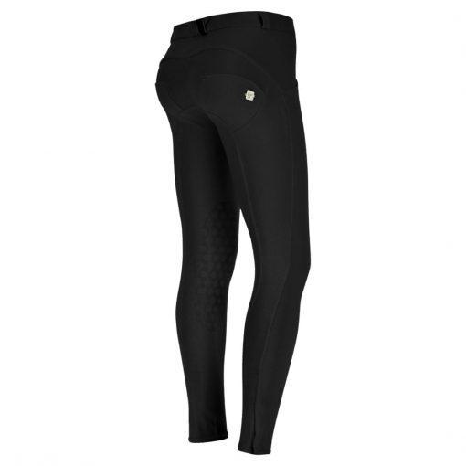 FREDDY WR.UP Horse Riding Breeches w/Inner Grips Jeans - Reg Waist - WRH2RC001
