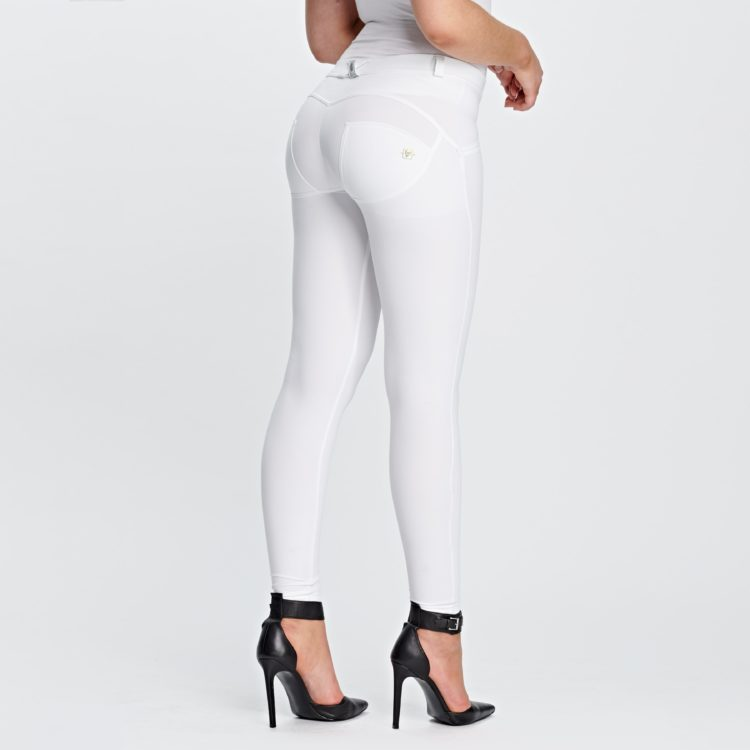 FREDDY WR.UP Carryover Snug Jeans - Regular Waist - Skinny DIWO - WRUP2RC005