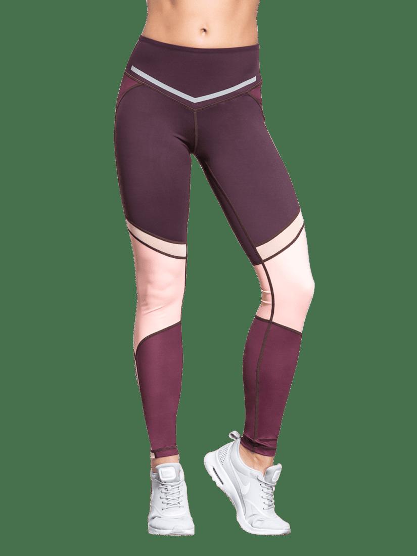 L'URV Leggings I Am a Dreamer Rasin Sexy Workout Tights