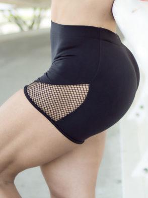 DYNAMITE BRAZIL Shorts SH2096 Infinity-Sexy Workout Shorts