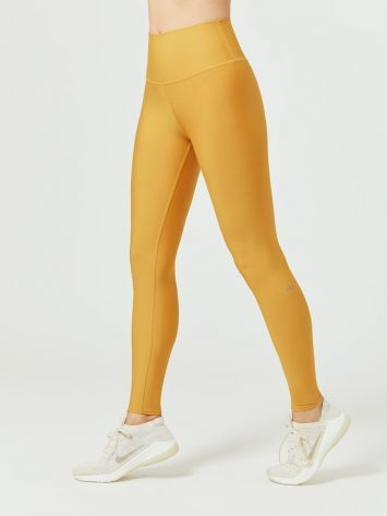 ALO Yoga High-Waist Airlift Legging (tuscan)