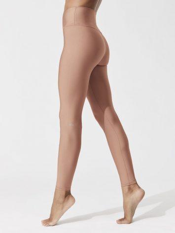 ALO Yoga High-Waist High-Waist Airlift Legging (Henna)