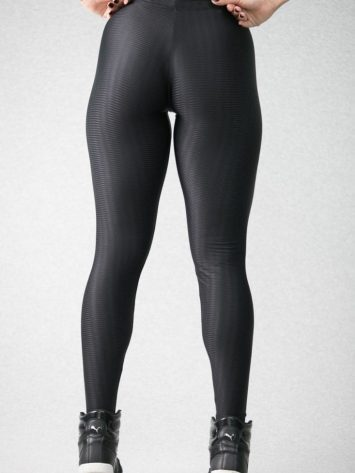 BFB Leggings – Cirre (Black)