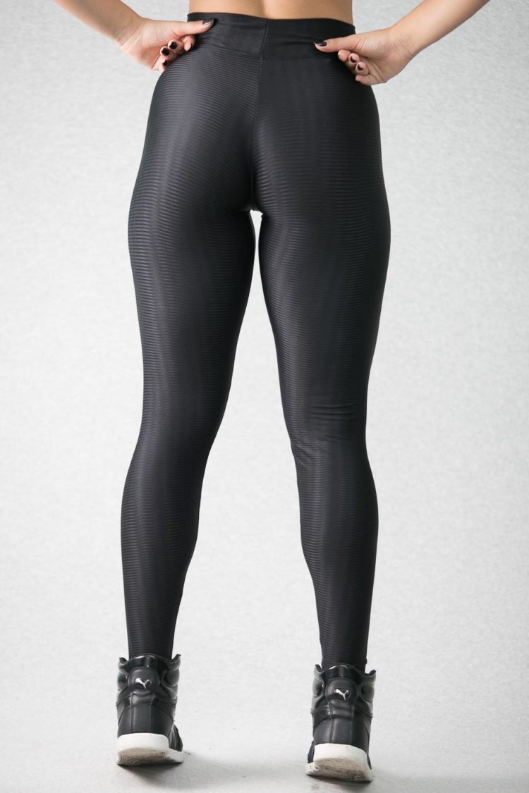 BFB Leggings - Cirre (Black)