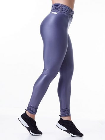 LabellaMafia Glam Rock Shiny Legging – FCL13798