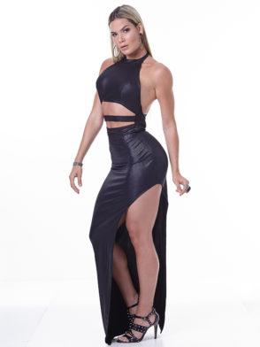 LabellaMafia Dress MVT16125 Hardcore Lux Dress