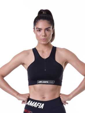LabellaMafia Sports Ice Swift Fitness Bra – FTP13854