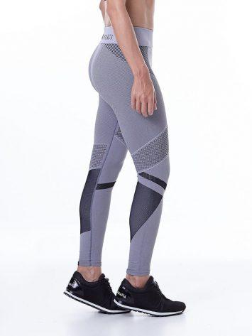 LabellaMafia Sports Zero Gravity Gray Legging – FCL13821