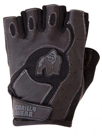 Gorilla Wear Mitchell Training gloves – Black