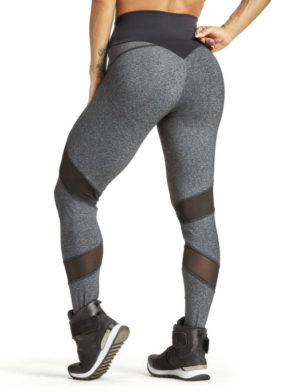 OXYFIT Leggings Lucidity 64225 Dark Mescla – Sexy Workout Leggings