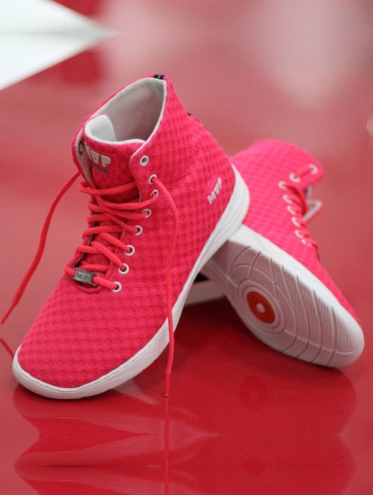 MVP Fitness New Training Tennis - Pink