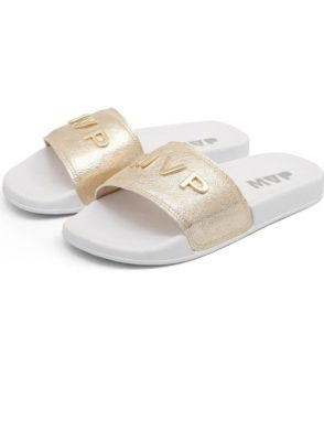 MVP Fitness Chinelo Slide Street MVP Slipper – Pearl