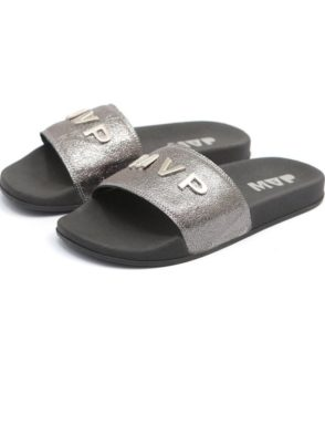 MVP Fitness Chinelo Slide Street MVP Slipper – Quartz