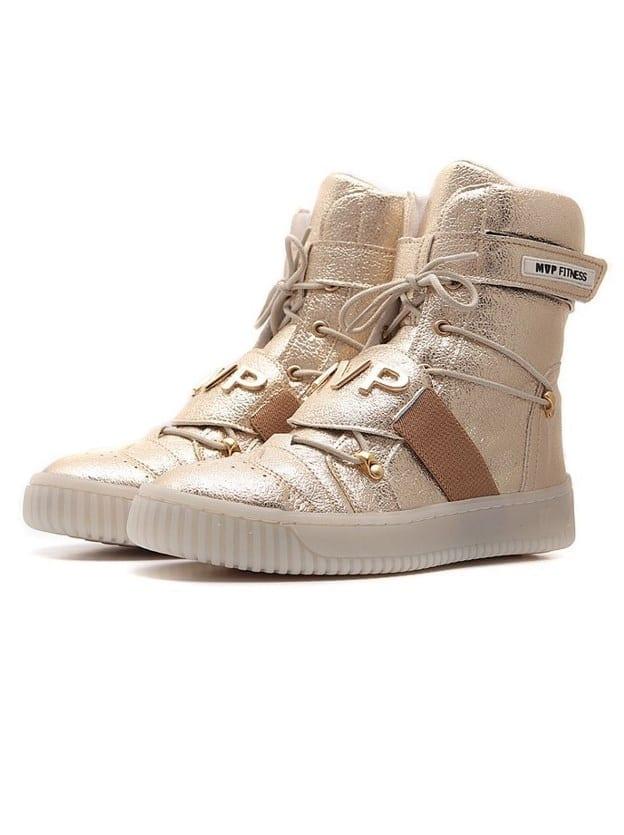 MVP Fitness 70125 Street Hard Tennis Shoes – Pearl