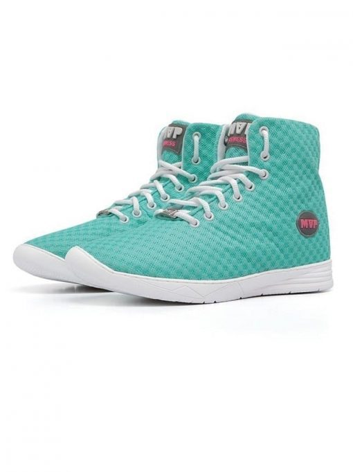 MVP Fitness New Training Tennis - Turquoise