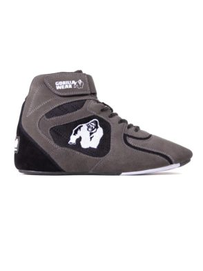 Gorilla Wear Perry High Tops Pro – Gray