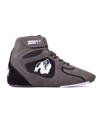 Gorilla Wear Perry High Tops Pro - Gray