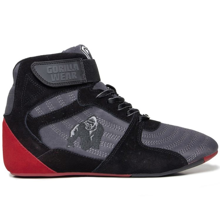 Gorilla Wear Perry High Tops Pro - gray/black