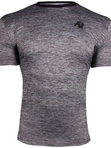 Gorilla Wear Roy T-Shirt – Gray