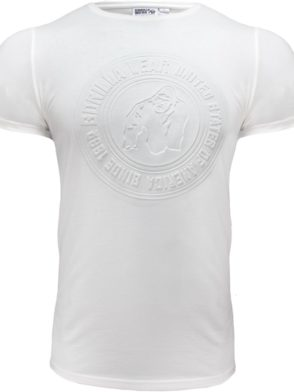orilla Wear San Lucas T-shirt – white