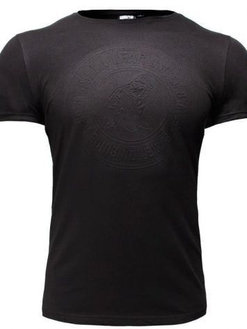 orilla Wear San Lucas T-shirt – black