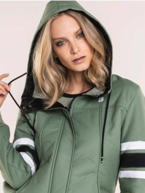 FREDDY WR.UP Jacket Top – F9WTWS2