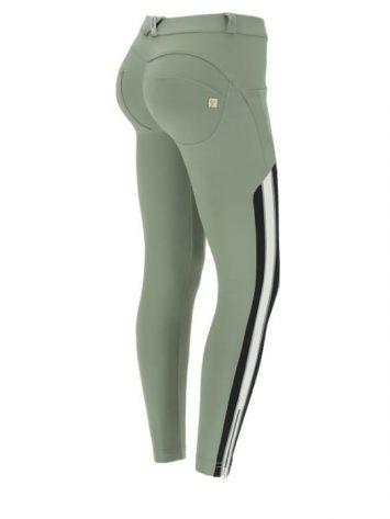 FREDDY WR.UP Evolution Wrup Snug – Green