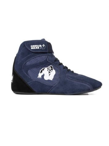 Gorilla Wear Perry High Tops Pro – Navy