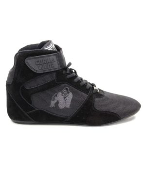 Gorilla Wear Perry High Tops Pro – black
