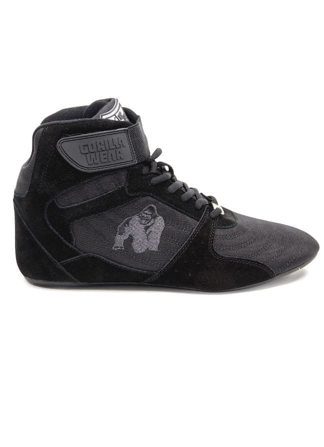 Gorilla Wear Perry High Tops Pro - black