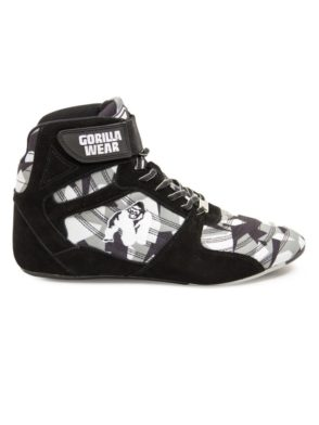 Gorilla Wear Perry High Tops Pro – Camo