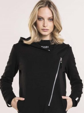 FREDDY WR.UP Jacket Top Millenials – Black