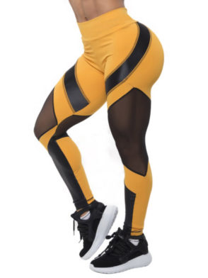 BFB Activewear Leggings Body Power – Nectar