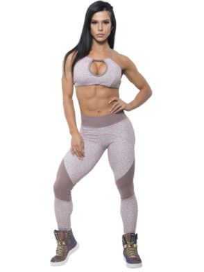 BFB Activewear Legging & Top Set – Still Amora – Stamp