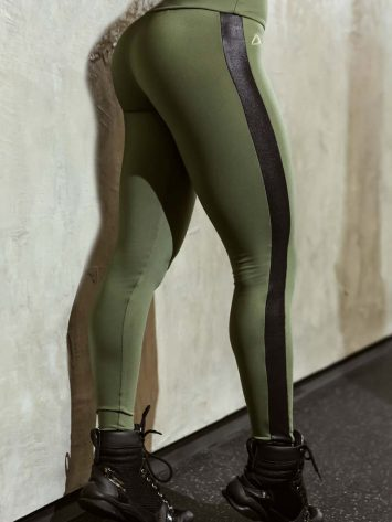 DYNAMITE BRAZIL Leggings L2012 Challenger -Sexy Workout Leggings