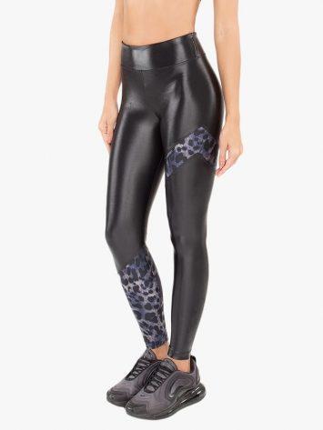 Koral Trek High Rise Cheetara Legging