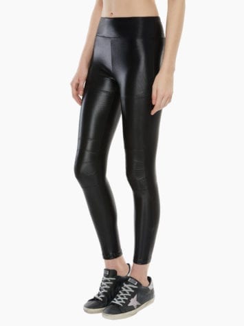 Moto High Rise Infinity Legging – Black