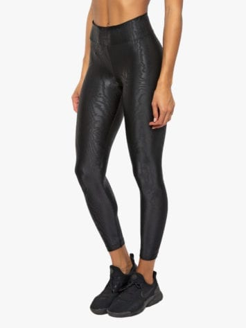Nighttime H.R. Cropped Legging – Vertigo