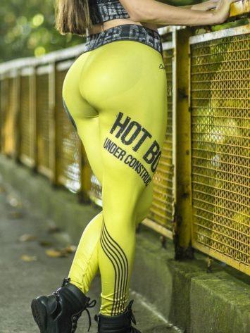 DYNAMITE BRAZIL Leggings L400 Munck Pants